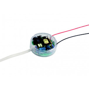RN1311 OP=OP Relco LED Driver 350mA 15W Rond Minihole