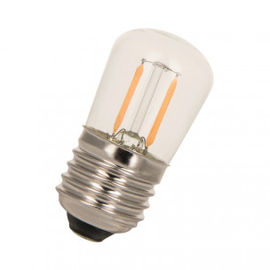 8714681383858 Bailey LED E27 1W 2700K Helder