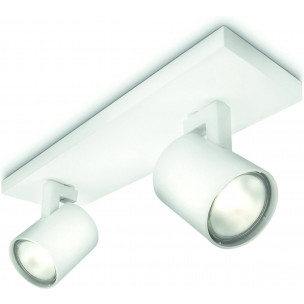 8718291487944 Philips Runner bar/tube white 230V  (zonder lichtbron)