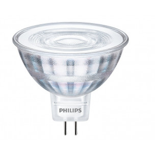 8718696710630 Philips LED MR16 5W 2700K GU5.3 36D