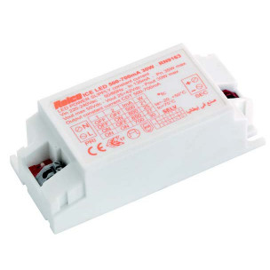 RN9164 Relco LED driver NW.ICE LED 800-1.100mA 40W 25-40V IP20