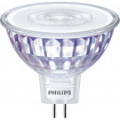 Philips LED MR16 5.5W/827 36º GU5.3 Dimbaar